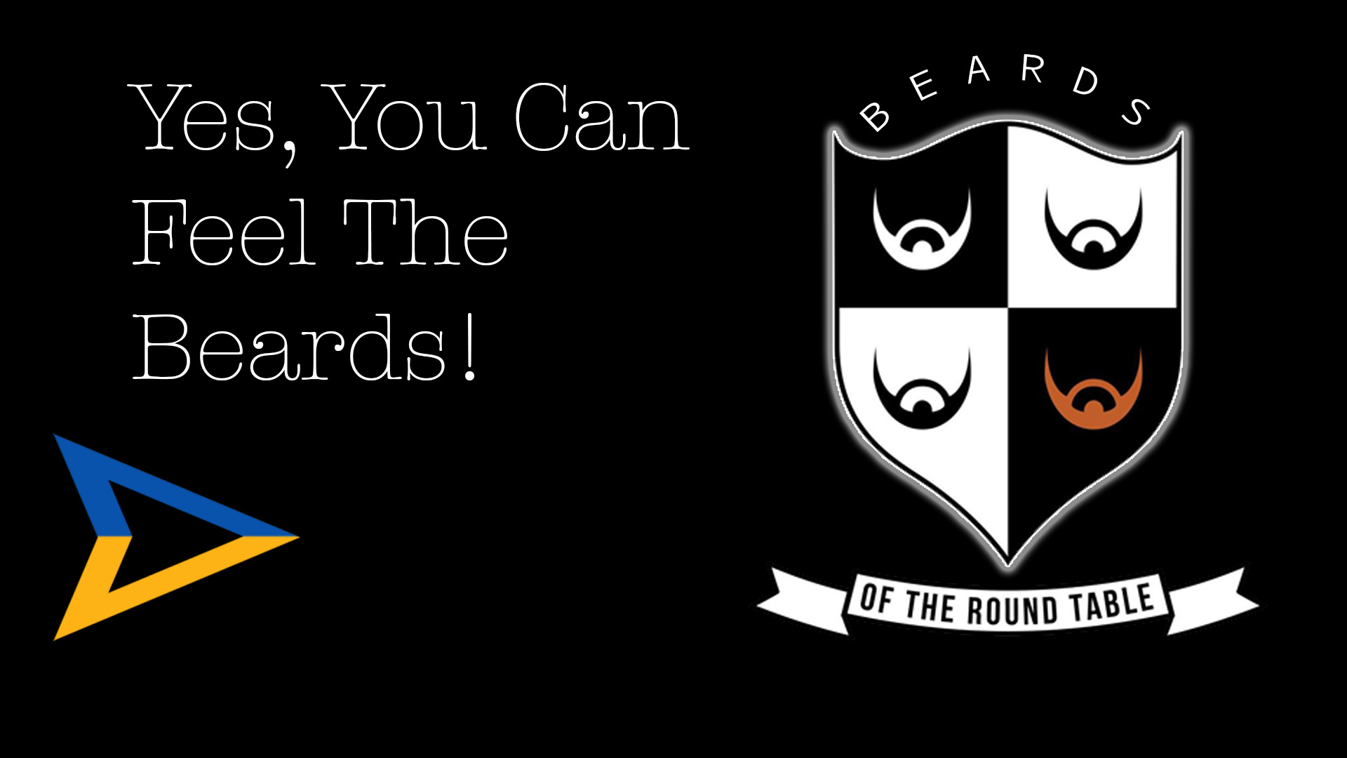 Beards Of The Round Table  – IYB #2014_001