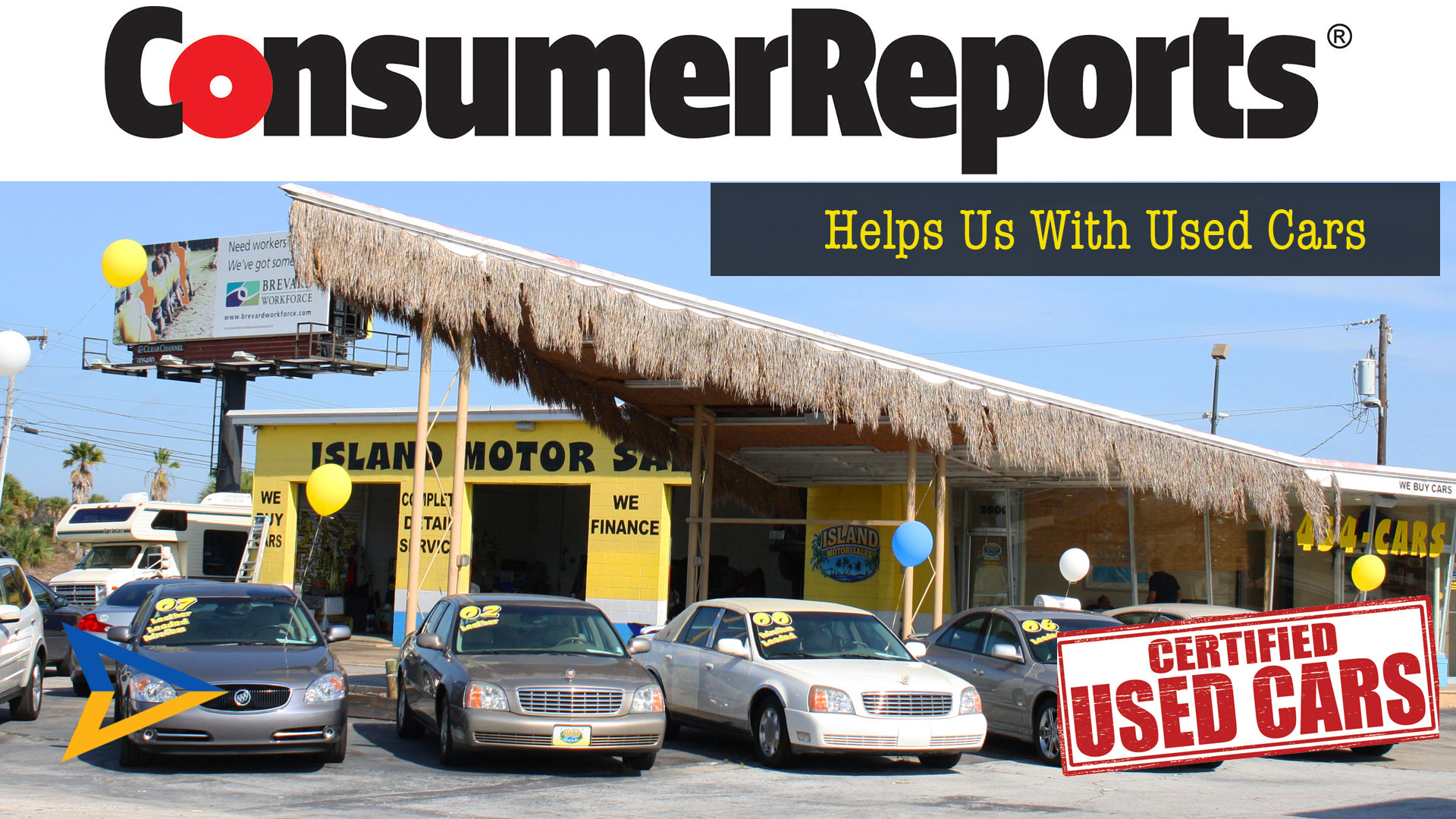 Used Car Buying With Consumer Reports – IYB2015010