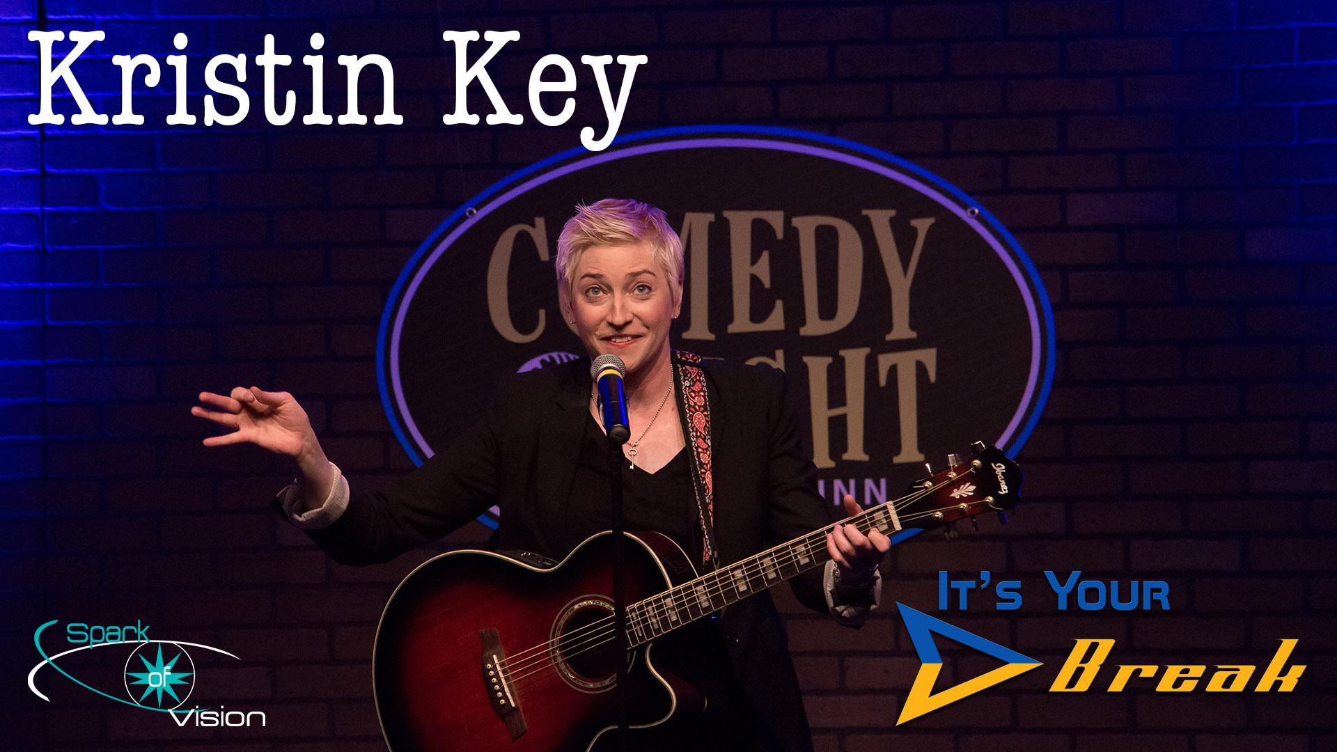 Kristin Key – IYB2015013