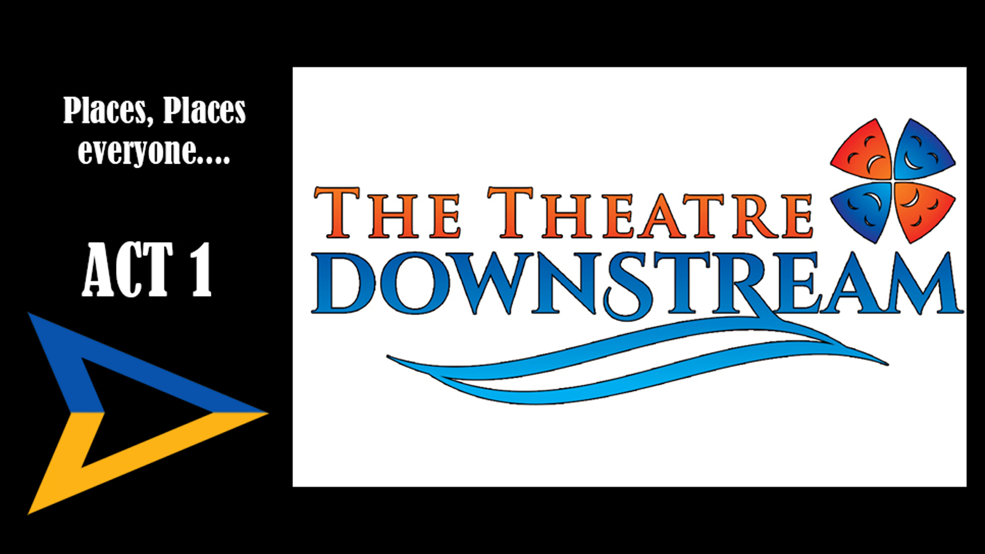 Theatre Downstream – IYB2016002