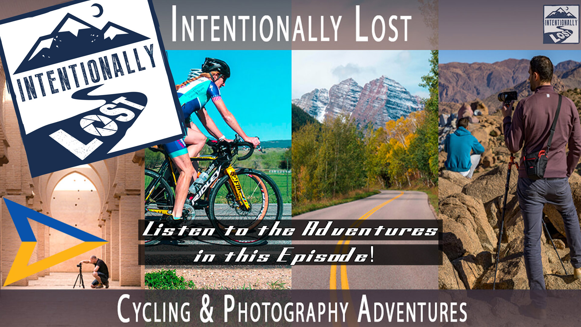IYB – Photo Bike Tours