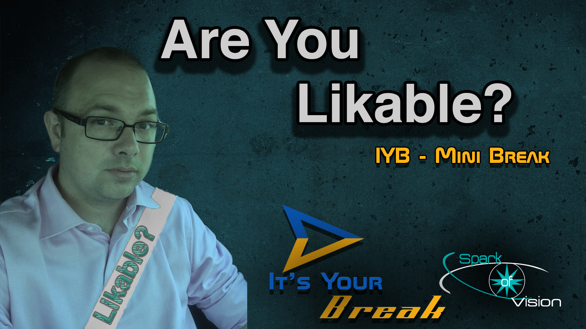 Are you Likable? – IYBMB